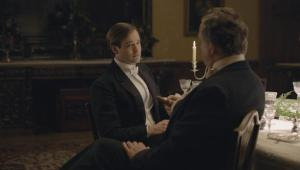 Downton Abbey. Credit: Courtesy of © Carnival Film & Television Limited for MASTERPIECE