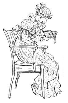 Madame Pamplemousse de Rupert Kingfisher Iwasjaneaustensbestfriend_susan_hellard