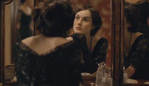 Downton Abbey. Jane Austen's World