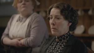 Downton Abbey 2010. Jane Austen's World