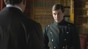 Downton Abbey 2010.
