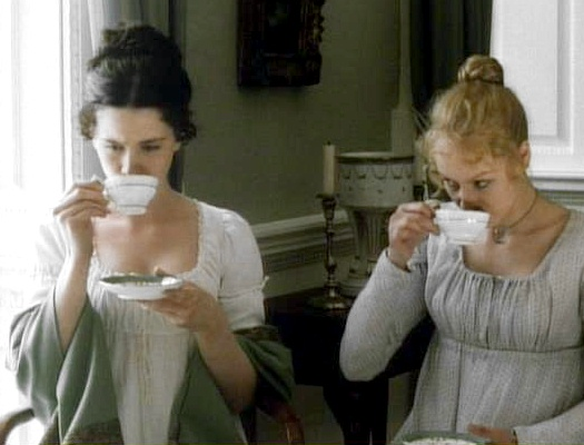 Image result for jane austen emma harriet crying