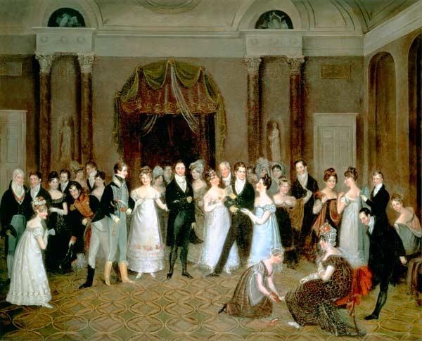 Regency Shoes Jane Austen S World