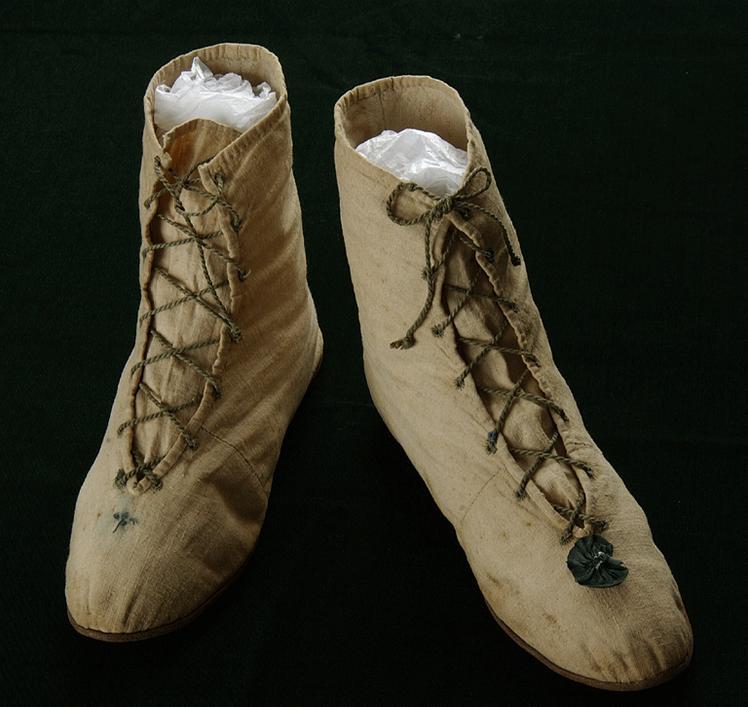 "Introducing ""Hartfield"" Regency Walking Boots"
