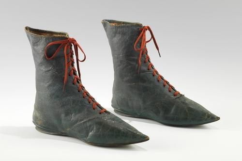 Rule London Mens Shoes