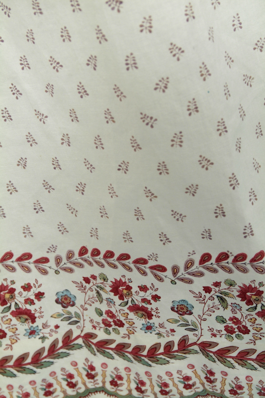 Regency fashion printed cotton fabrics jane austen 39 s world for Printed cotton fabric