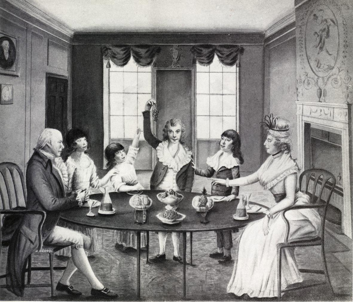 Jane Austen's family | Jane Austen's World