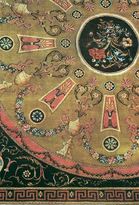 Axminster Carpets Jane Austen S World
