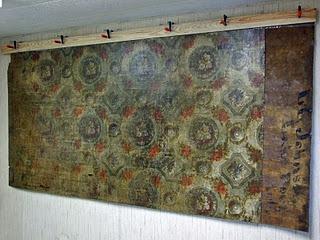 A short history of floors jane austen 39 s world for Plantation flooring