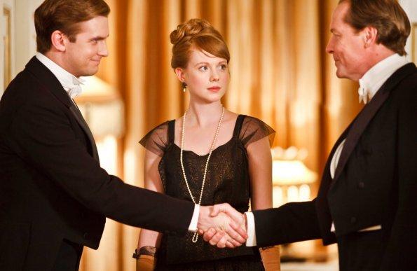 Downton Abbey Season 2   Jane Austen's World