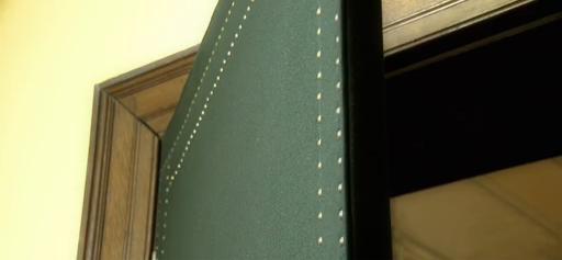 The Green Baize Door: Dividing Line Between Servant and Master | Jane Austen's World