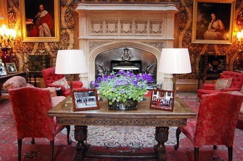 Highclere Castle Floor Plan: The Real Downton Abbey   Jane Austen's ...