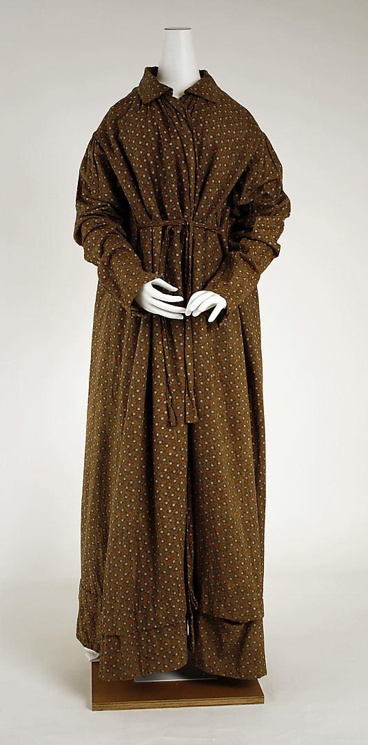 dressing gowns | Jane Austen\'s World