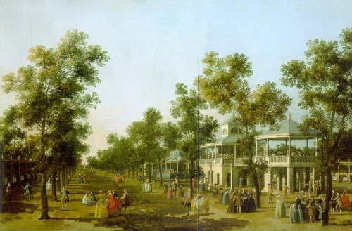 Vauxhall Gardens | Jane Austen\'s World