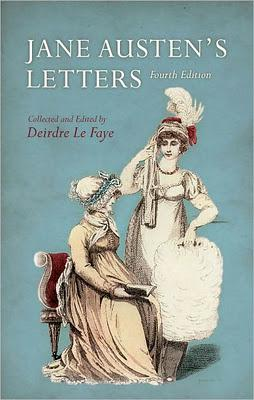 the importance of jane austens letters in Austen's popularity grew exponentially from 1870 onward, after the publication of the memoir of jane austen by her nephew this work gave rise to a renewed popular and critical interest in austen's novels, as well as a spate of critical articles on her works.