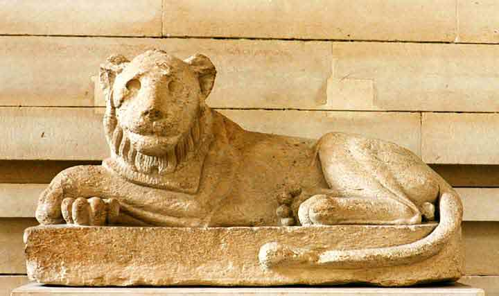 Lion Motifs And Symbols Jane Austens World