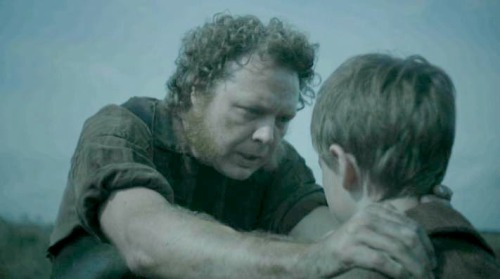 magwitch and pips relationship with joe