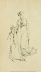 1809 v2 1809Ackermann's Fashion Plate 11 - Walking Costume