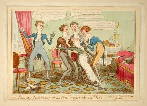 Regency Art Jane Austen S World