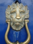 Door knocker 2