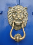 Door knocker 3