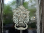 Door knocker 6
