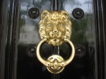 Door knocker 7