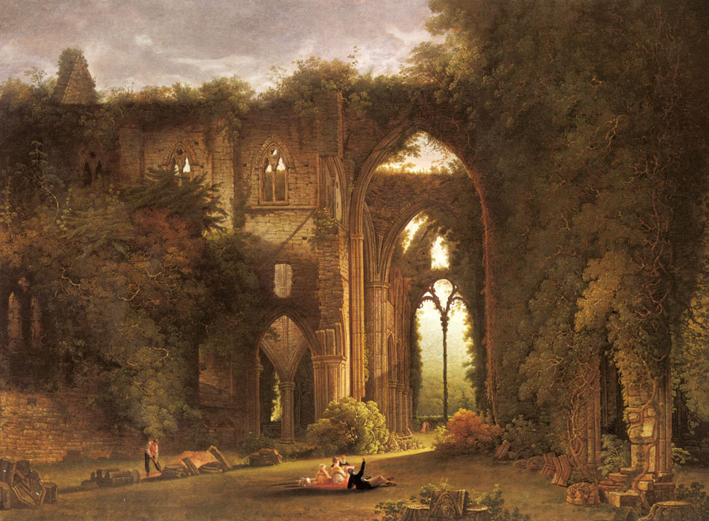 a review of the poem tintern abbey by william wordsworth This penlighten article gives you a brief analysis of the poem 'daffodils' by william wordsworth  analysis of 'daffodils' by william wordsworth  tintern abbey.