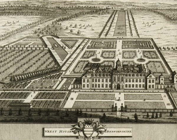 18th century gardens jane austen 39 s world for Garden design 18th century