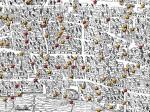 cheapside map arly modernlondon