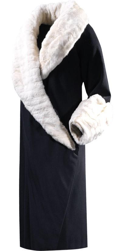 Balenciaga Coat 1927