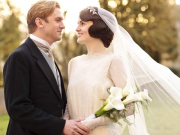 Downton-Abbey-Ep1---Lady-Mary-and-Matthew-Crawley