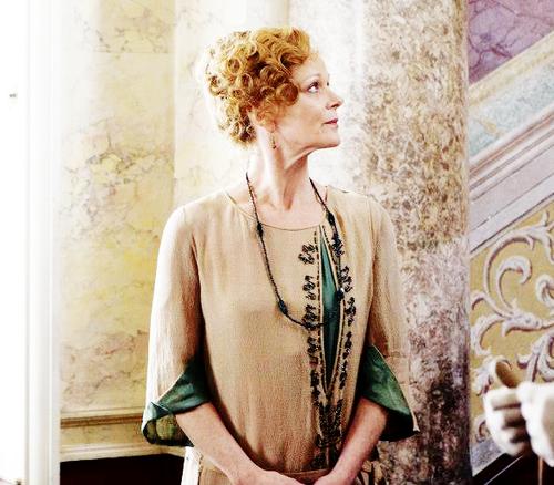 Aunt Rosamund