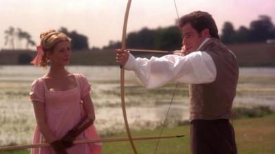 Archery as sport