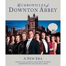 chronicles of downton