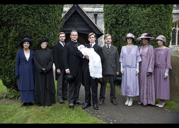 Credit: Courtesy of © Giles Keyte/Carnival Film & Television Limited 2012 for MASTERPIECE