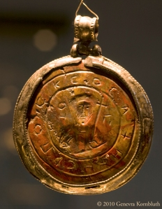 Seal of St. Servaas