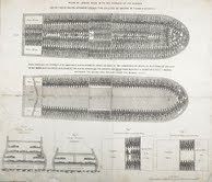 Slave Ship. Image @Liverpool Museum