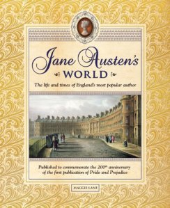 Jane Austens World Lane