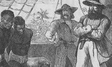 Slaves in transit, Liverpool