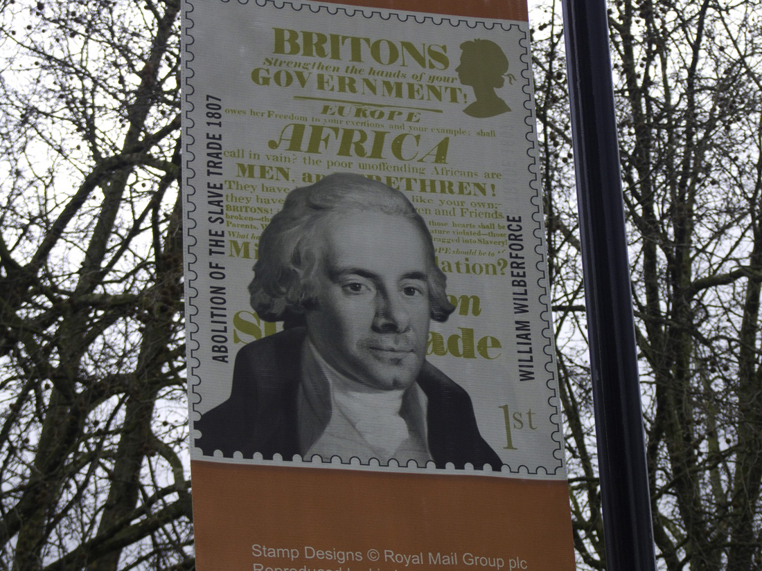 essay on abolition of the slave trade Was william wilberforce the most important reason for the abolition of the slave trade in 1807 and slavery in 1823 insights on the domestic slave trade essay.