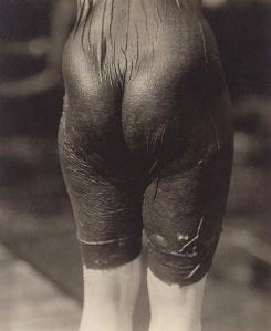bathing suit 1916