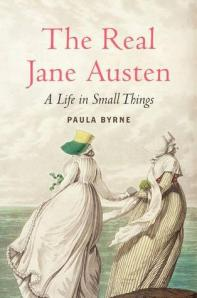 The REAL Jane Austen_Byrne