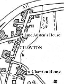 A Walk Map