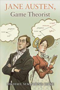game theorist jane austen