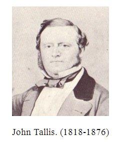 Image of John Tallis