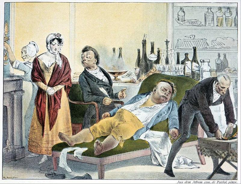Regency Life Jane Austen S World