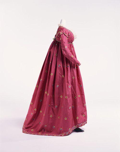 Regency Gowns | Jane Austen\'s World