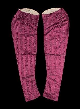 detachable sleeve early 19th c mfa