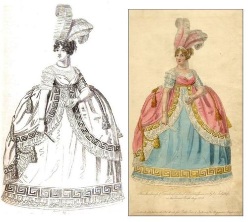 marchioness of Townshend_1806_2